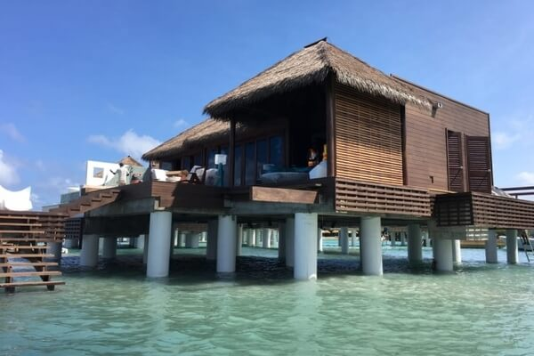d8c6c35a21bb Sandals Royal Caribbean is home to the first Overwater Bungalows in Jamaica.